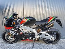 Motorrad kaufen Occasion APRILIA RSV 4 RF 1100 (sport)