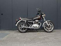 Motorrad kaufen Occasion YAMAHA Custom (custom)