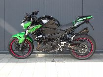 Motorrad kaufen Occasion KAWASAKI Z 400 (naked)