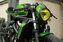 Motorrad kaufen Vorjahresmodell KAWASAKI Vulcan S 650 ABS (custom)