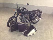 Motorrad kaufen Oldtimer BMW R60/5 (touring)