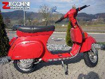 Acheter une moto Occasions PIAGGIO Vespa PK 50 SS (scooter)