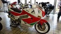 Motorrad kaufen Vorführmodell BIMOTA YB-9 Bellaria (sport)