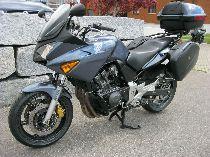 Töff kaufen HONDA CBF 600 SA ABS Touring