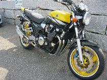 Töff kaufen YAMAHA XJR 1300 RP06 Naked