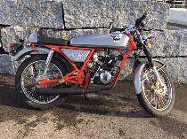 Motorrad kaufen Occasion SKYTEAM ACE 50 (custom)