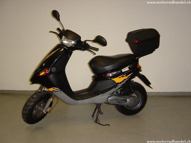 Aquista moto PEUGEOT Buxy 50 Occasioni