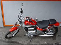 Buy motorbike Pre-owned APRILIA Custom 125 Classic (custom)