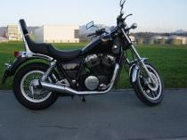 Töff kaufen HONDA VT 750 C E Custom Custom