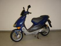 Motorrad kaufen Occasion APRILIA SR 50 (45km/h) (roller)