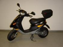 Buy motorbike Pre-owned PEUGEOT Buxy 50 (scooter)