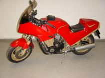 Motorrad kaufen Occasion YAMAHA FJ 1100 Moko (touring)