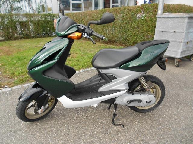 Motorrad kaufen MBK Nitro YQ 50 Occasion