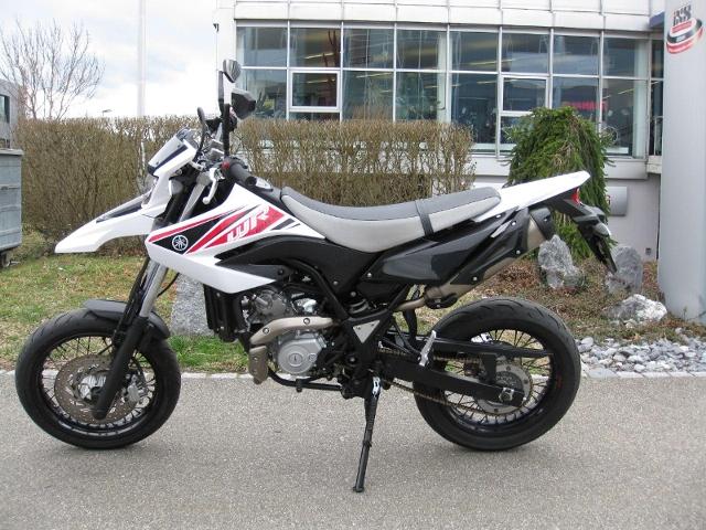 Motorrad kaufen YAMAHA WR 125 X Mono Occasion