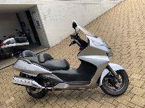 Motorrad kaufen Occasion HONDA FJS 400 D Silver Wing (roller)