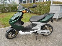 Motorrad kaufen Occasion MBK Nitro YQ 50 (roller)