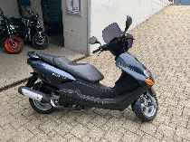 Acheter une moto Occasions MBK Skyliner YP 125 R (scooter)