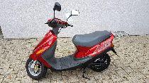 Motorrad kaufen Occasion YAMAHA Axis YA 50 (roller)