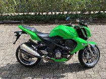Motorrad kaufen Occasion KAWASAKI Z 1000 (naked)