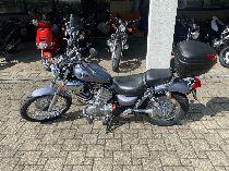 Aquista moto Occasioni YAMAHA XV 535 S Virago (custom)
