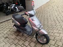Motorrad kaufen Occasion YAMAHA Neo´s YN 50 (45km/h) (roller)