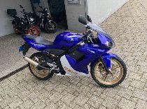 Motorrad kaufen Occasion YAMAHA TZR 50 (sport)