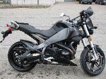 Motorrad kaufen Occasion BUELL XB12XP 1200 Ulysses XT (touring)