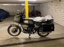 Motorrad kaufen Occasion BMW R 100 (touring)