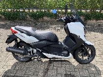 Motorrad kaufen Occasion YAMAHA YP 125 RA X-Max ABS (roller)