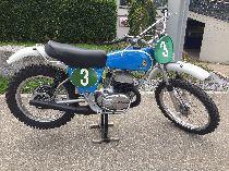 Motorrad kaufen Oldtimer BULTACO PURSANG 250 (enduro)