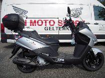 Motorrad kaufen Occasion SYM Joy Ride 125 Evo (roller)