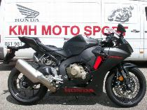 Töff kaufen HONDA CBR 1000 RA Fireblade ABS Sport