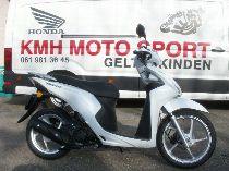 Motorrad kaufen Vorführmodell HONDA NSC 110 MPD (roller)