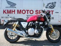 Motorrad kaufen Neufahrzeug HONDA CB 1100 SA ABS (retro)