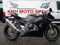 Motorrad kaufen Vorführmodell HONDA CBR 1000 RR-R Fireblade SP (sport)