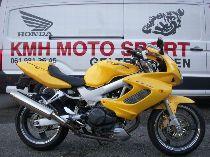 Motorrad kaufen Occasion HONDA VTR 1000 Fire Storm (sport)
