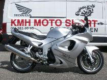 Motorrad kaufen Occasion TRIUMPH Sprint 955 ST I.E. (touring)