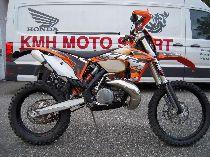 Motorrad kaufen Occasion KTM 250 EXC Enduro (enduro)