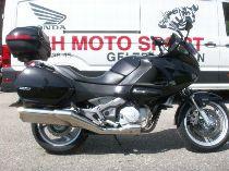 Motorrad kaufen Occasion HONDA NT 700 VA Deauville (touring)