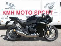 Motorrad kaufen Vorjahresmodell HONDA CBR 600 FA ABS (sport)