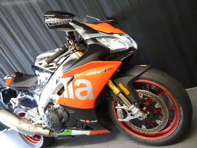 Motorrad kaufen APRILIA RSV 4 1000 Factory Occasion