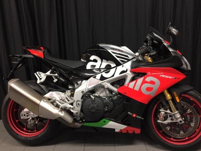 Motorrad kaufen APRILIA RSV 1000 R Factory Occasion