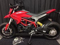 Motorrad kaufen Vorjahresmodell DUCATI 939 Hypermotard ABS (naked)