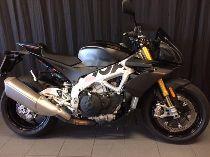 Motorrad kaufen Occasion APRILIA Tuono V4 1100 (naked)