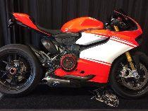 Motorrad kaufen Occasion DUCATI 1199 Panigale (sport)