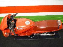 Motorrad kaufen Occasion DUCATI 750 Paso (sport)