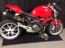 Motorrad kaufen Occasion DUCATI 1100 Monster (naked)