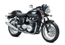 Motorrad kaufen Neufahrzeug TRIUMPH Thruxton 900 (retro)