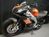 Motorrad kaufen Neufahrzeug APRILIA Tuono 125 (naked)