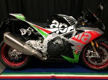 Motorrad kaufen Vorjahresmodell APRILIA RSV 1000 R Factory (sport)